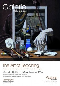 The Art of Teaching 2016